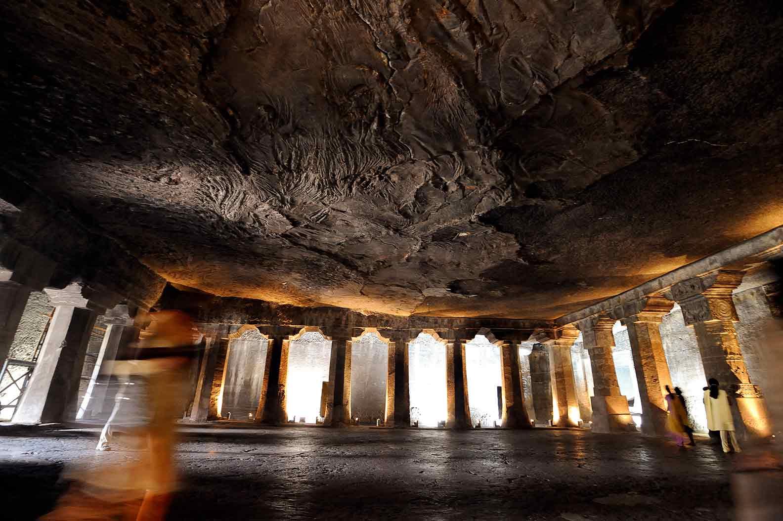 Ajanta, Ellora—the doors to Indian culture