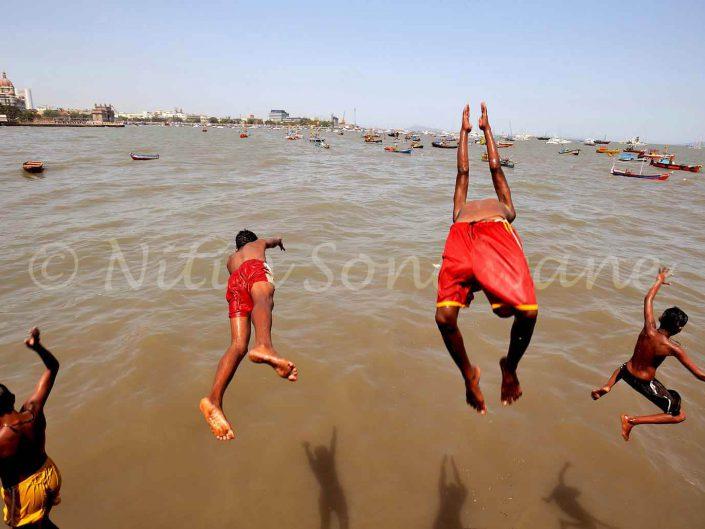 Summer of Maharashtra