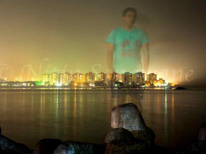Mumbai—the city of dreams and hopes